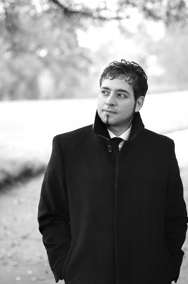 Christian Baldini - Internationally Recognized Conductor  | Composer