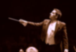 Christian Baldini - Internationally Recognized Argentine Conductor