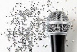 Sing For Smiles Starry Mic