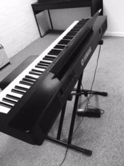 Sing For Smiles Studio Piano