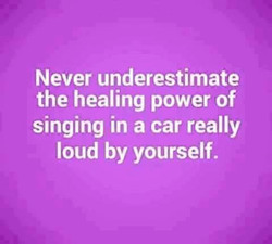 Sing for smiles quote
