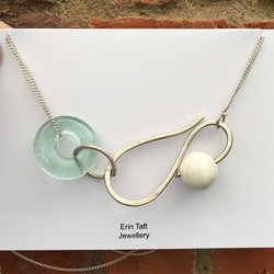 s clasp necklace