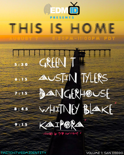 This Is Home Vol. 1