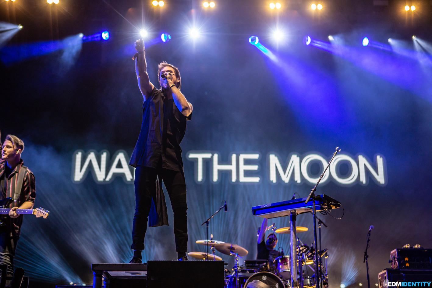 Walk The Moon @ Life is Beautiful 2019