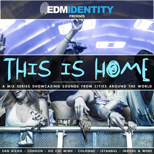 This Is Home SoundCloud Playlist Cover
