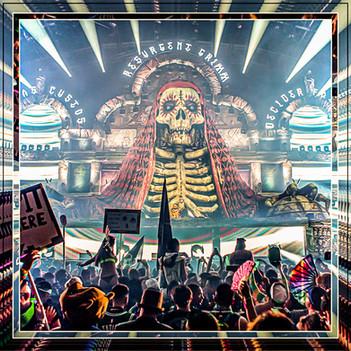 Insomniac's Escape Psycho Circus