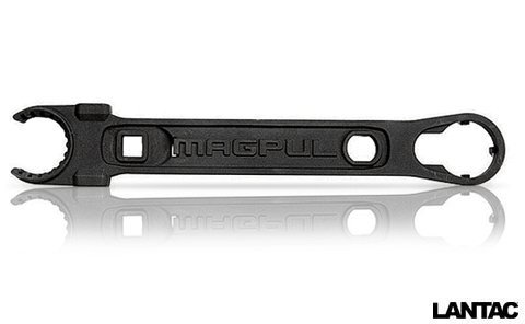 Magpul AR-15 Armourer's Wrench