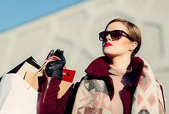 Personal shopper Nice shopping coaching image relooking
