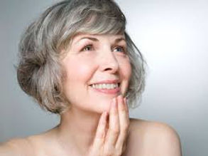Relooking Femme 40 ans 50 ans 60 ans