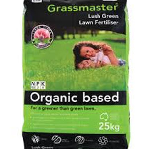 Grassmaster 25kg