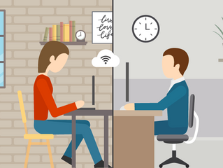 Need Help Working From Home?