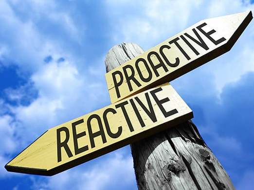 From Reactive to Proactive Safety: How to Make it Happen (Part 1)