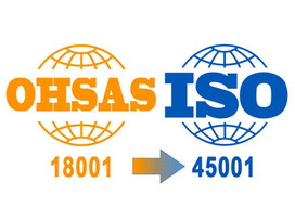 Transitioning from OHSAS 18001 to ISO 45001 (Part 1)