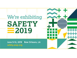 Safety 2019 Professional Development Conference & Exposition