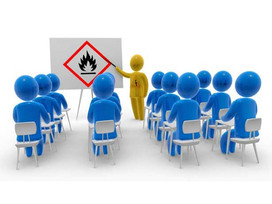 Safety Education, Safety Training, and Safety Competence: What's the difference?