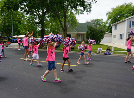 4th of July Parade