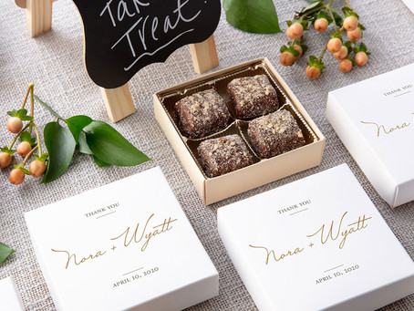 Wedding Favors That Avoid The Junk Drawer