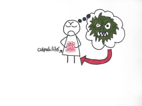 Culpabilité saine ou malsaine