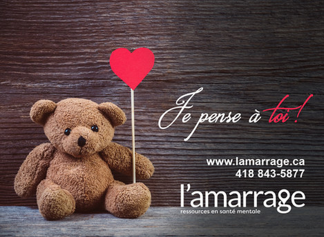 Cartes virtuelles pour la Saint-Valentin