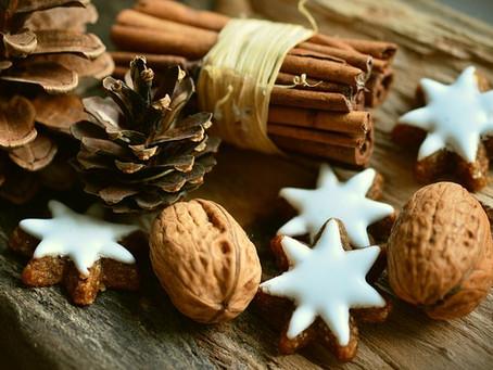 3 conseils pour maintenir son poids pendant les fêtes