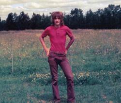 Felix Rod Stewart Cut