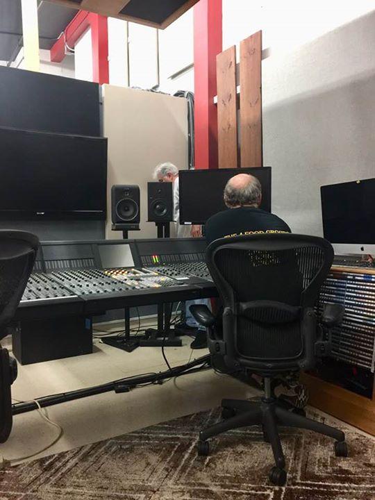 Scott Hull mastering van Dijk