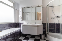 12 bathroom 1st floor