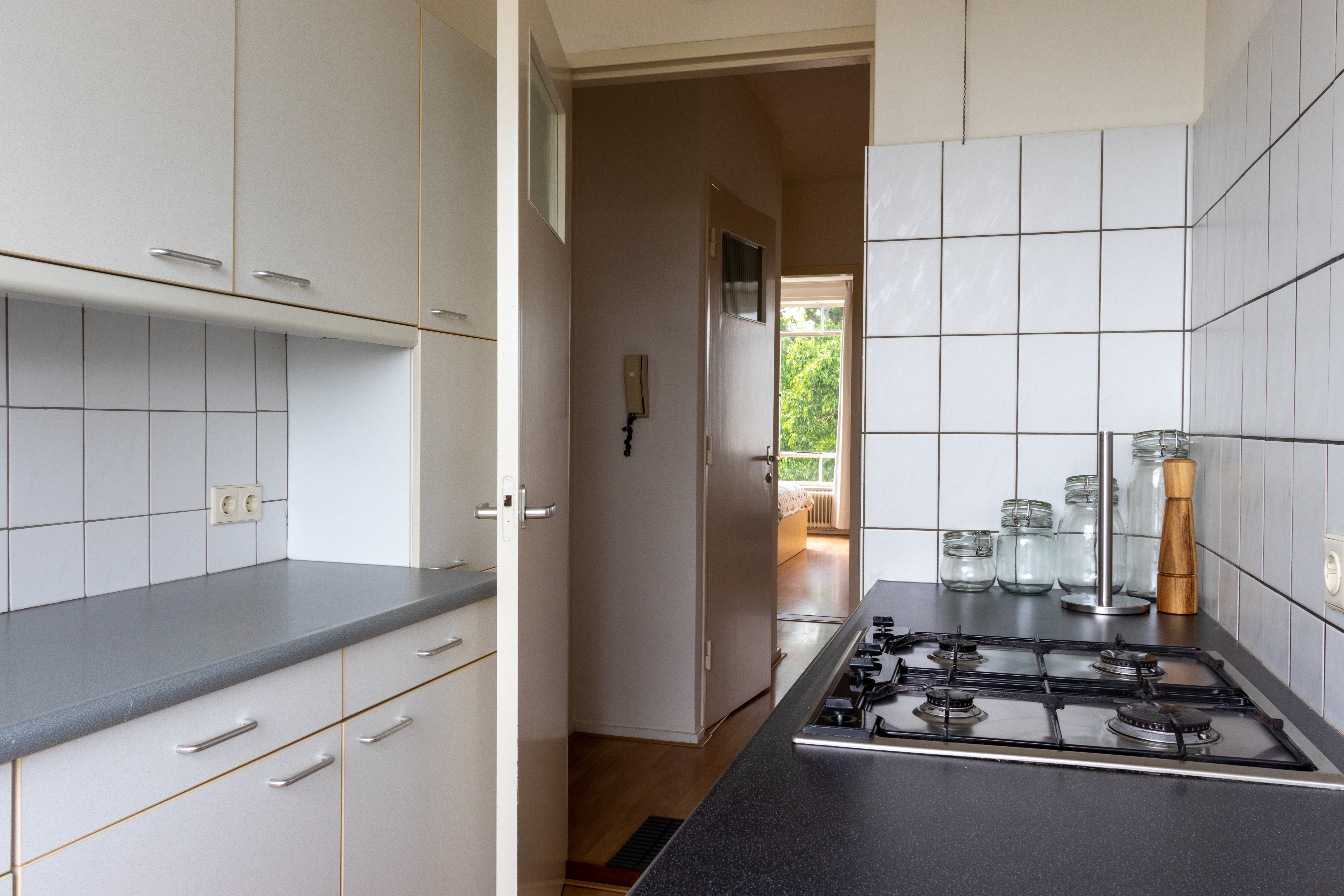 Smaragdhorst kitchen