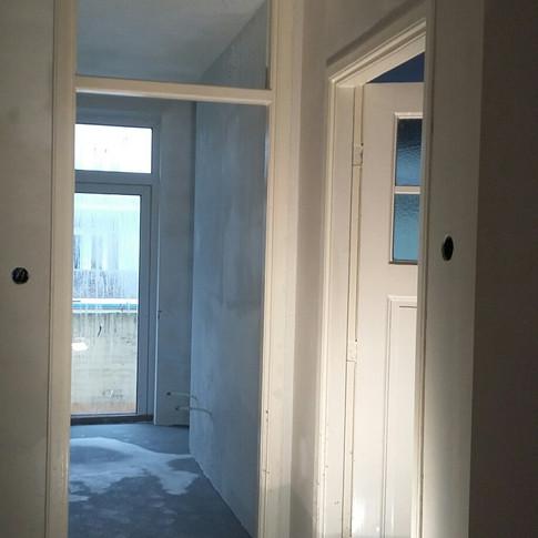 Apartment in Bezuidenhout