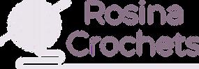 Rosina Crochets Logo
