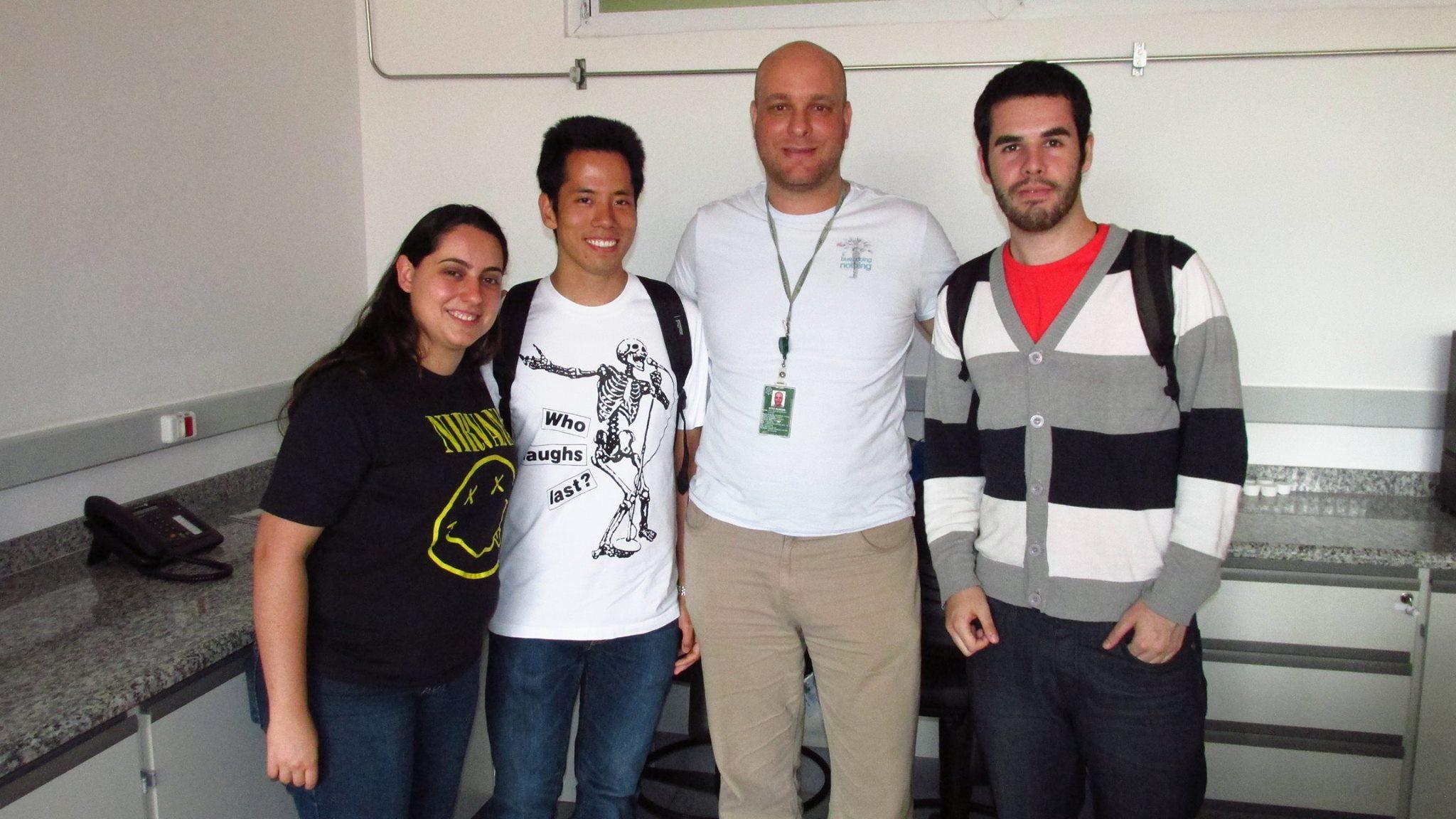 LabGel Team