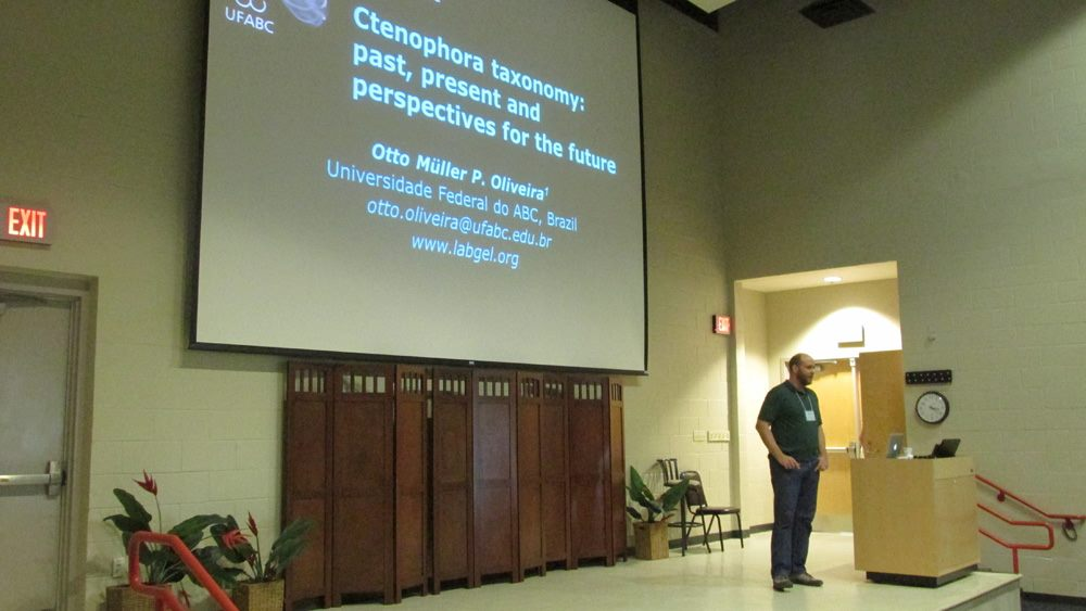 Ctenopalooza 2016