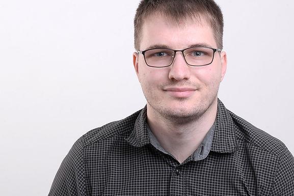 Ing. Martin Lecián