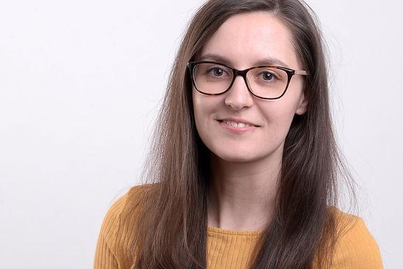 Ing. Radka Sikorová