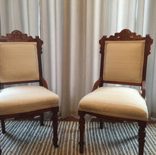 Classic Formal Dining Chairs