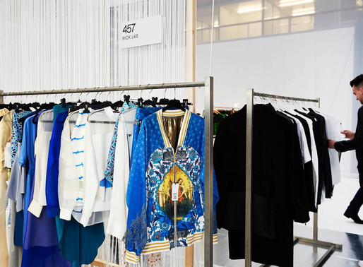 15' SS   Modefabriek Amsterdam