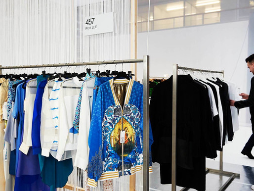 15' SS | Modefabriek Amsterdam