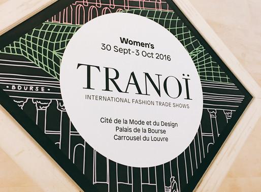 17' SS    Tranoï Paris