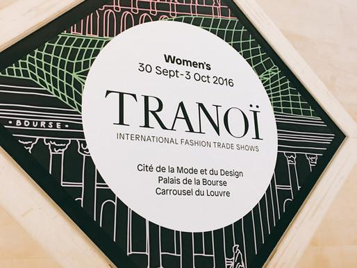 17' SS  | Tranoï Paris