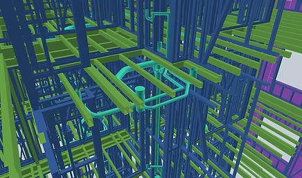 3D modular BIM CSD