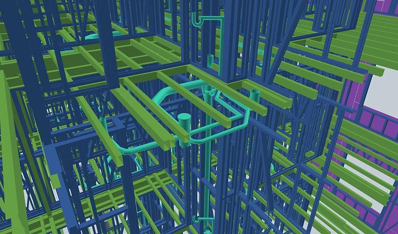 BIM management construction csd