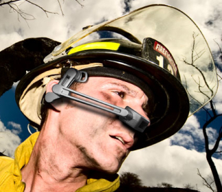 Wearable technology in the construction site...will it happen soon or is it here now?