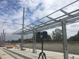 CSD Group takes on 19 Sydney Light Rail stops