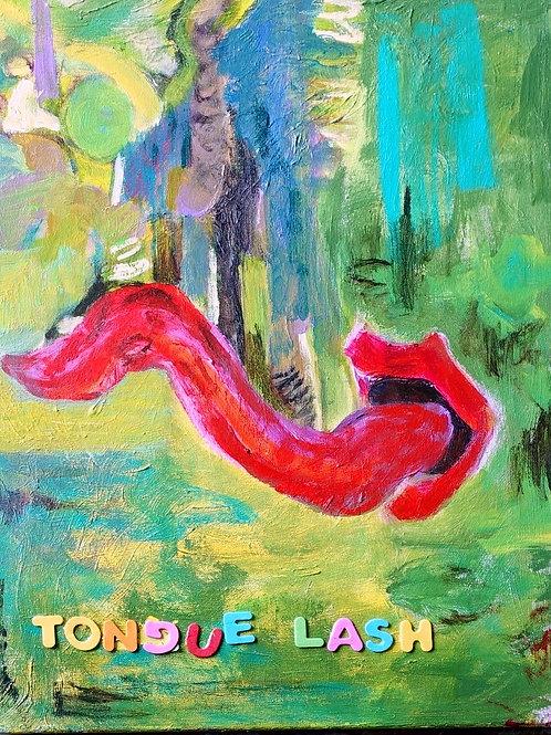 Tongue Lash