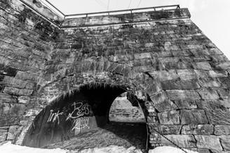 Myhren's Dam