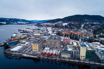 Hydroparken - A world of its own
