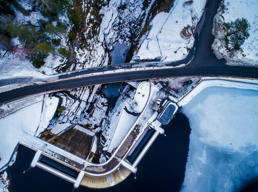 Svelgfoss - The Falls