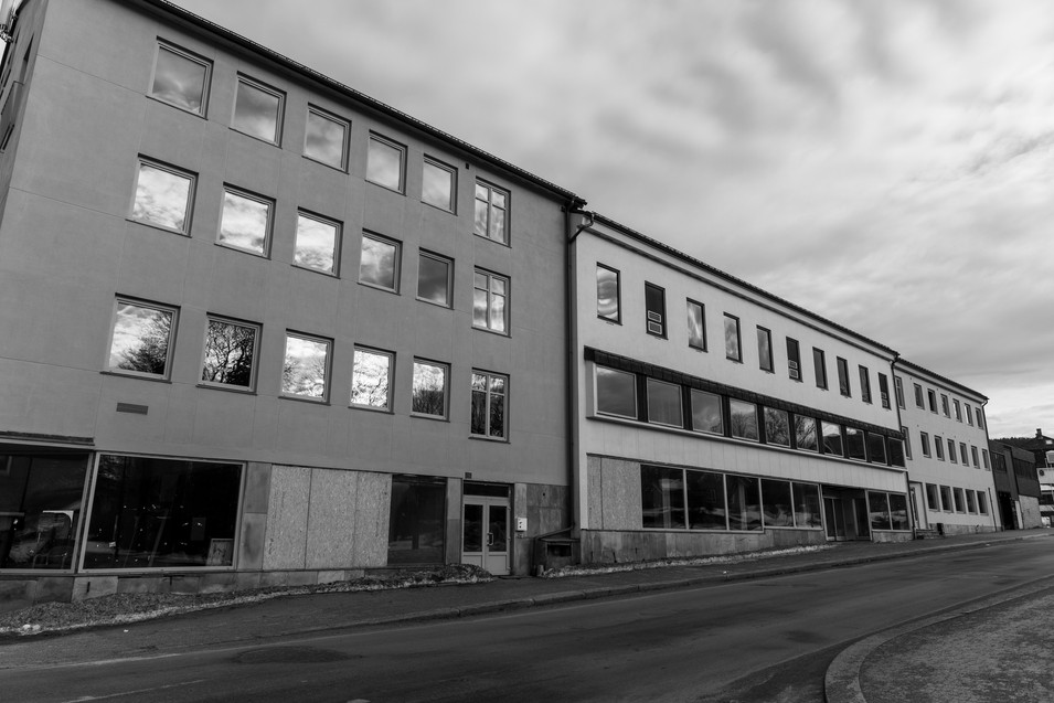 Notodden - Anywhere you want