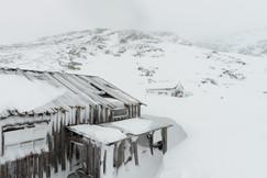 Hardangervidda - The Endless Plateau