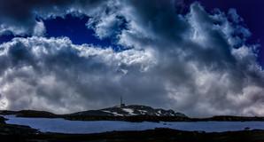 Gaustatoppen - Queen of Norwegian Mountains
